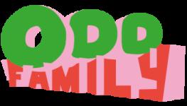 ODD FAMILY